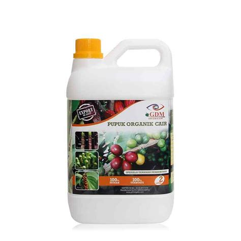 Pupuk Kalsium Cair Terbaik pupuk organik cair suplemen dan pupuk organik cair terbaik