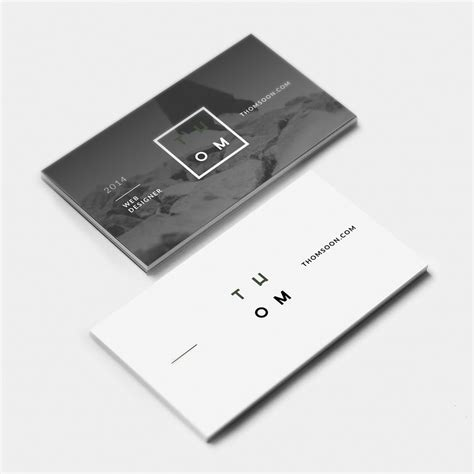 Business Card Design Near Me