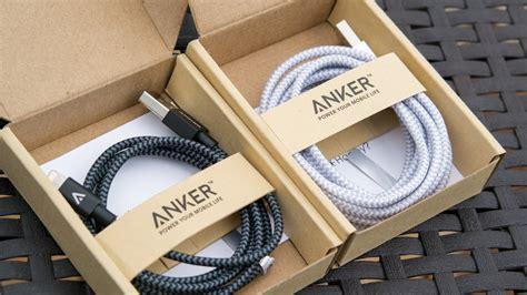 anker kabel 15 apple lightning kabel von aukey anker und co
