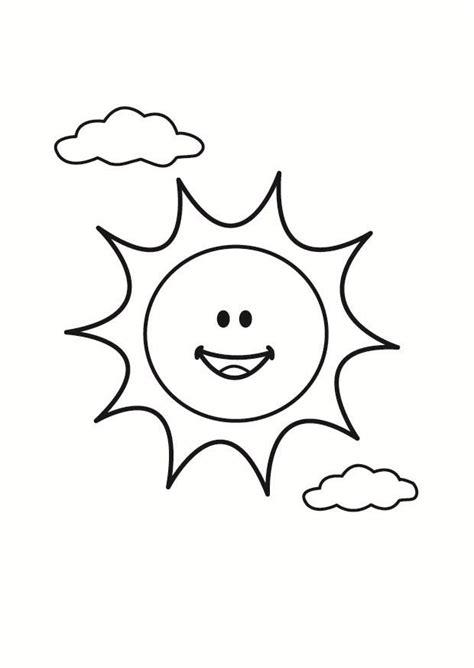 dibujos para colorear grandes dibujo para colorear sol img 23352