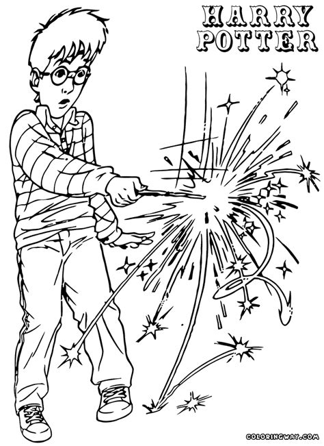 potter coloring books harry potter coloring pages coloring pages to