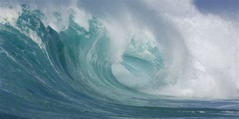 Waves In The how heavy are the waves in the huffpost