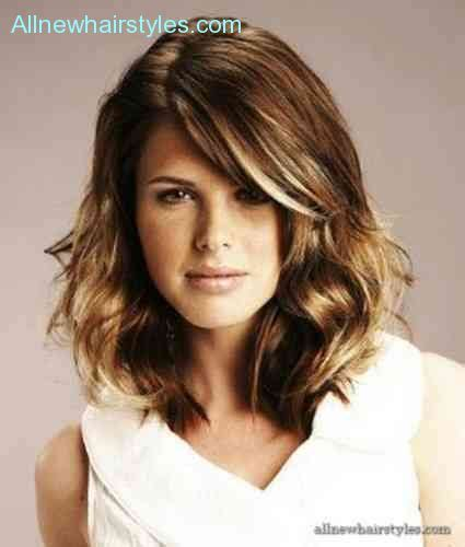 hairstyles for oval chubby faces hairstyles for round oval faces allnewhairstyles com