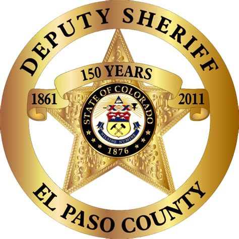 El Paso County Colorado Divorce Records Search El Paso County Sheriff