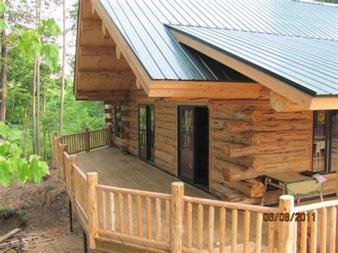 Cabin With Loft Floor Plans quot the kuntz s home quot our june home 2011