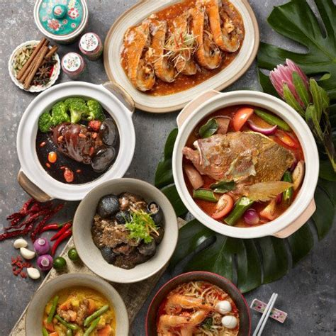 Exclusive Yuan Yang Tea Set singtel customers enjoy exclusive 1 for 1 buffet set