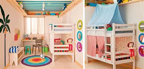 decoracion habitacion bebes mellizos ideas de habitaciones para gemelos