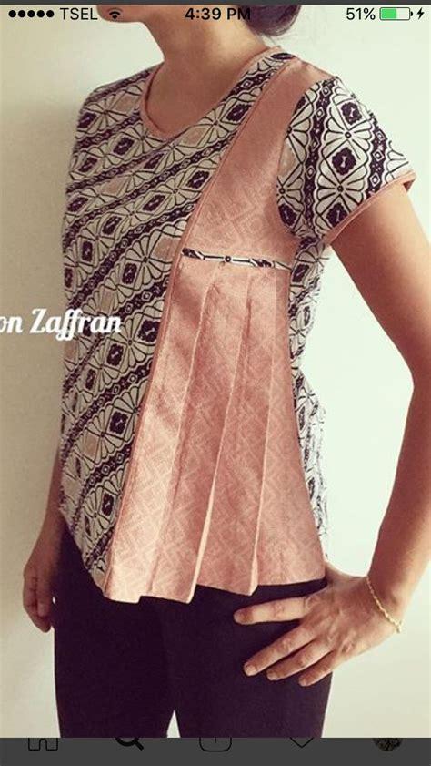 Atasan Lovin 1000 ideas about ankara dress styles on
