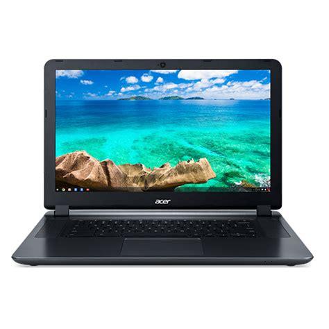 Laptop Acer Chromebook 15 acer chromebook 15 notebook pensa in grande acer