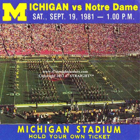 christmas gifts for notre dame fans 38 best images about michigan football on pinterest