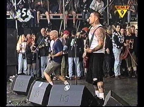 biohazard live dynamo open air biohazard dynamo open air 1995