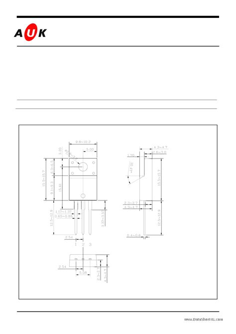 transistor fet pdf transistor fet hoja de datos 28 images str s5707 hoja de datos datasheet pdf line switching