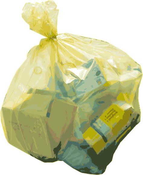 sac pour dechets de jardin le pontet collecte des d 233 chets