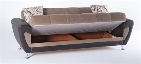 modern sofa beds duru sofa bed with storage