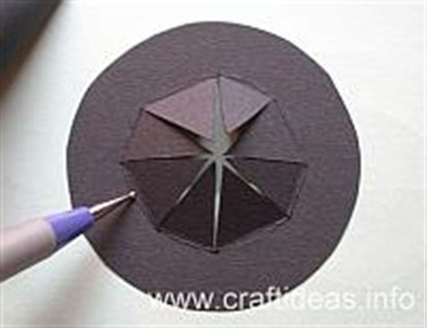 pics for gt how to make a witch hat out of construction paper