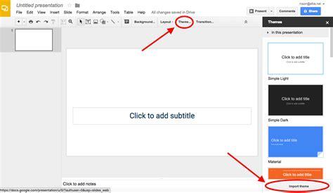 get themes for google slides teachingtechnix get more themes for google slides