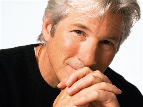 richard several times removed my relatives richard gere