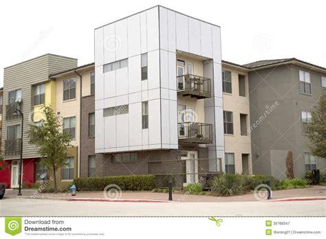 building community new apartment pretty new apartment stock photo image 39788347