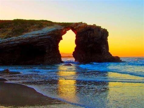 imagenes impresionantes de galicia las 10 mejores playas de espa 241 a los viajes de domi