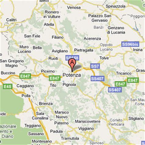 d italia potenza potenza guida e foto della citta settemuse it