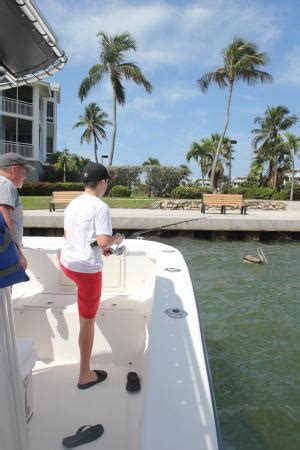 david iben boating captain florida capt kelly s private charter and boating services cape
