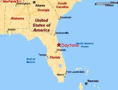 daytona beach florida fl profile population maps   autos post