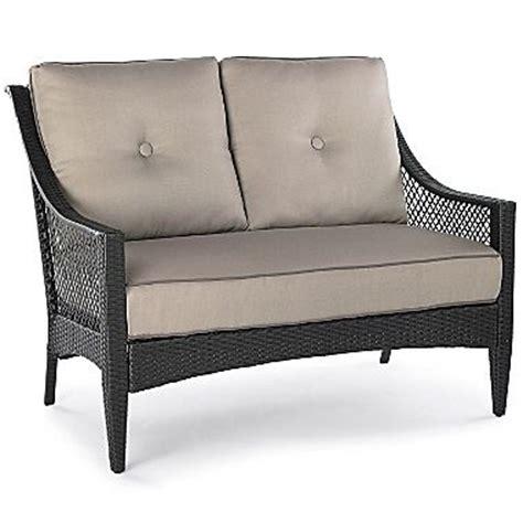 jcpenney wicker patio furniture wicker footstools shop