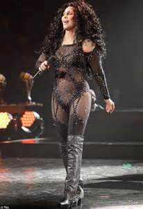 Cher Wardrobe by Cher Reincarnates American Themed Costume From