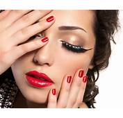 Most Beautiful Nails In The World HD Wallpapers –