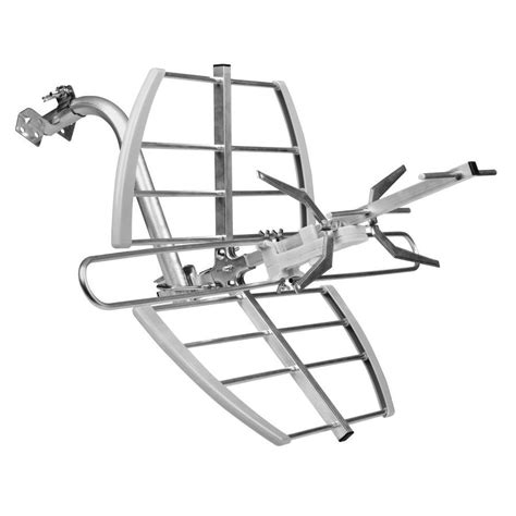 shop rca outdoor yagi type antenna at lowes