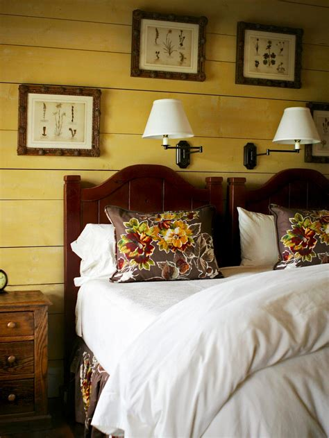 cottage bedroom photo page hgtv