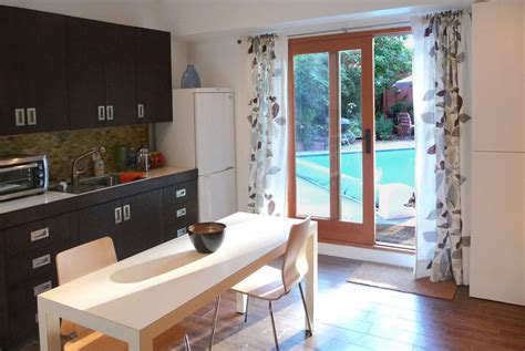 curtains for sliding glass doors in kitchen how to use curtains with sliding glass doors