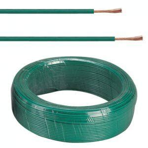 building wire electrical wire household wire bv blv