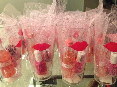Bachelorette Party Giveaways - bachelorette party favors mini kinky liquor essie bachelorette bash polish and a