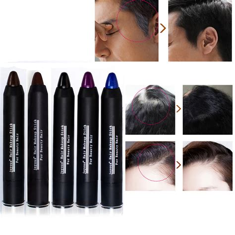 temporary hair color for black hair aliexpress buy 5 color temporary hair dye brand hair