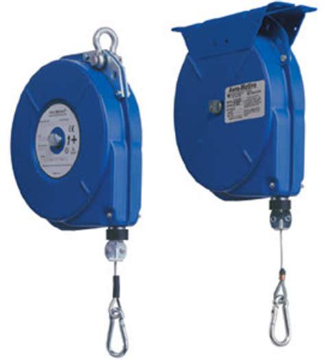 torque & grounding reels | spring balancers tool