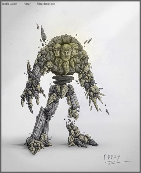 ice golem pattern quest redeemed skeleton golem pictures to pin on pinterest pinsdaddy