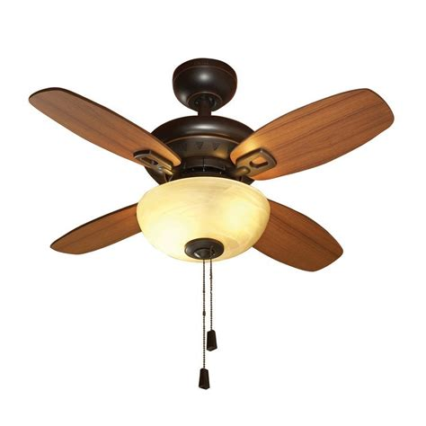 walmart ceiling fans with lights ceiling fans lowes shop harbor breeze 54in rustic bronze