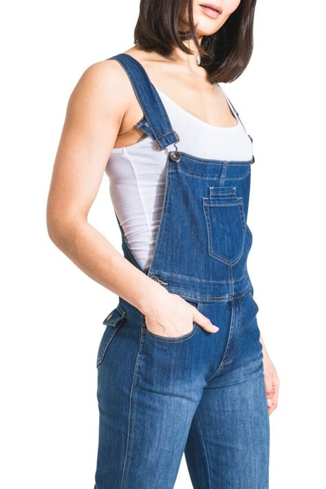 light wash womens womens light wash dungarees