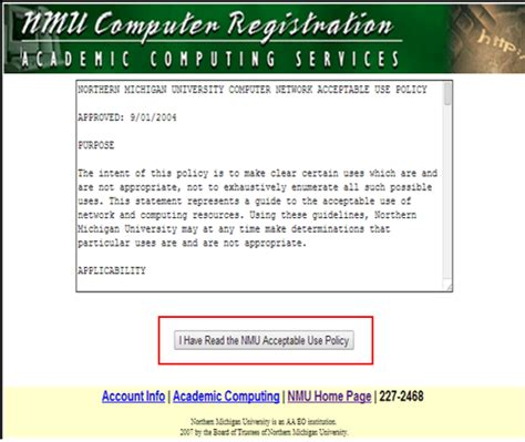 wifi acceptable use policy template image collections