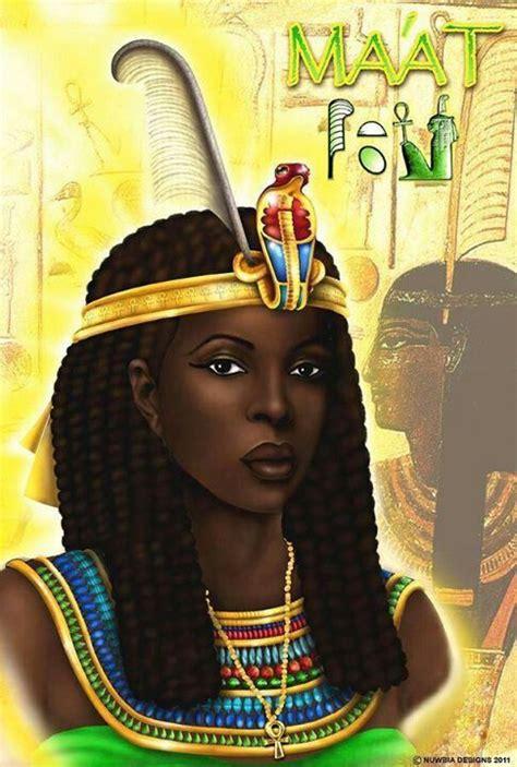 black god nubian black history facts