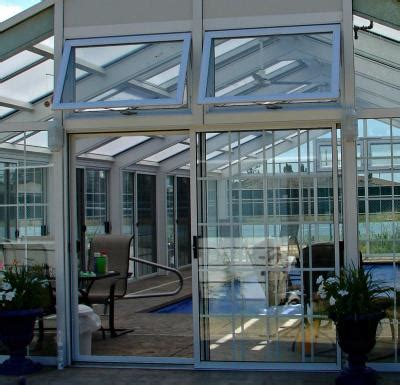 Sliding Glass Door Awning by Energy Savings Doors And Windows