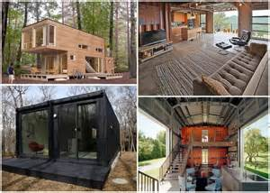 Shipping Container Cabin Floor Plans myproperty