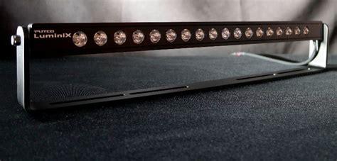 20 inch single row led light bar 20 inch single row led light bar with extreme mounting bracket