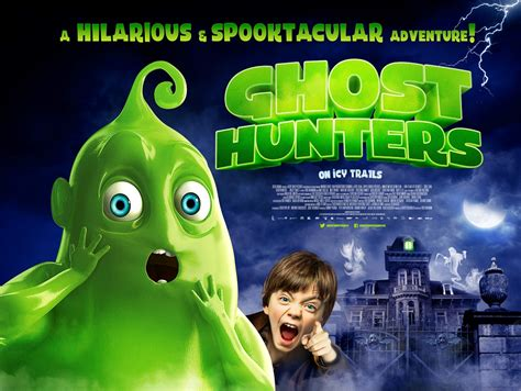 film about ghost hunters ghosthunters on icy trails altitude