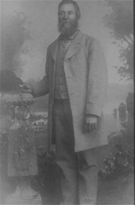 Coffey, Alvin Aaron (1822-1902) | The Black Past