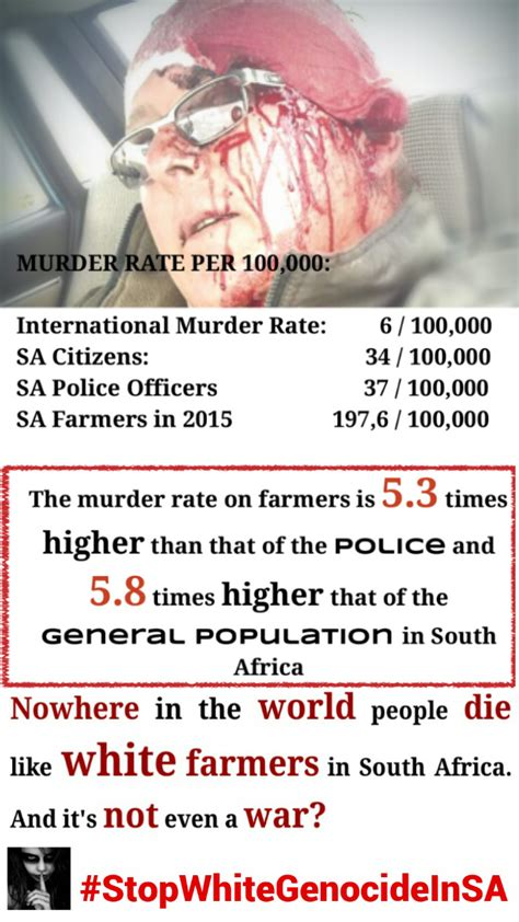 white genocide in south africa here are the names farmattack groblersdal farm family attacked by 7 black