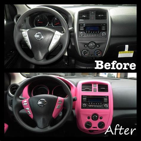 Auto Interior Parts by 25 Best Pink Car Interior Ideas On