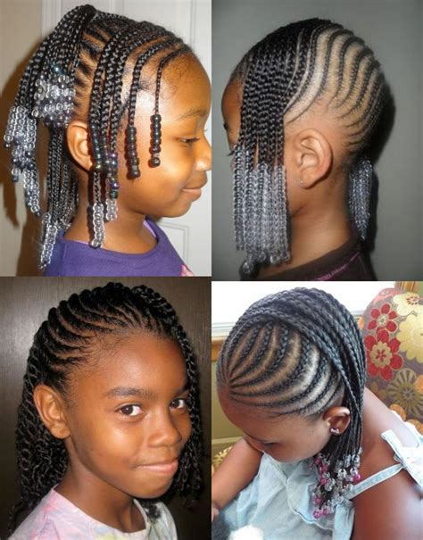 Hairstyle Photos Only Middle Schoolers by 55 Superb Black Braided Hairstyles That Your Look