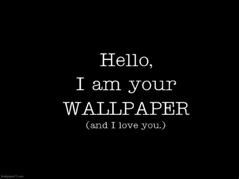 Wallpapers With Funny Quotes   Wallpaper Cave